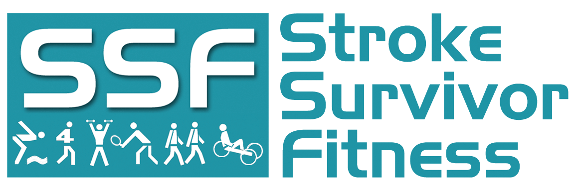 stroke survivor fitness